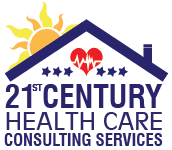 Home Health Care Licensing Logo