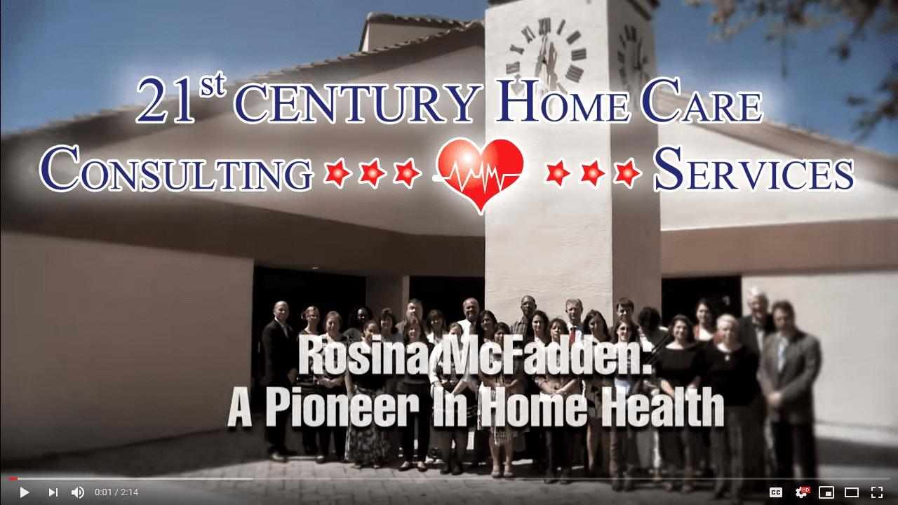 21st Century Home Care Consulting Services